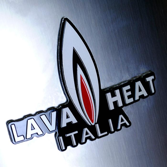 Opus Heater By Lava Heat Italia