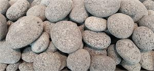 Tumbled Rolled Lava Stones