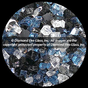 Diamond Ice Premixed Diamond Fire Pit Glass - 1 LB Crystal  Preview Product on Storefront General Advanced Gallery Variations Personalization SEO Info Add-A-Store Related Products The product gallery consists of your Main Product Image and any additional