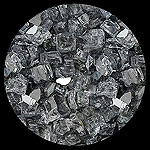 Shadow Ridge Premixed Diamond Fire Pit Glass